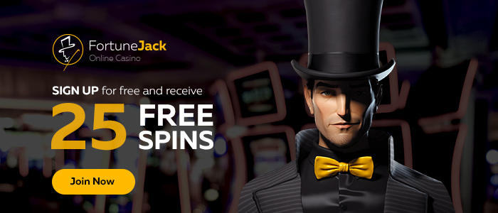 Best Bitcoin Casino 2019 25 No Deposit Free Spins At Fortunejack