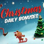 Get FreakyVegas December Free Spins now! Christmas promotions every day!