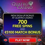 Pure Microgaming Casino: Quatro Casino