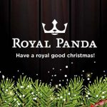 Royal Panda Casino Christmas Calendar 2017 now available – Get free spins and bonuses everyday until 31st December