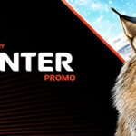 NextCasino Winter Promotion coming soon! Get up to 155 Free Spins on Wolf Cub, Wild North, and Troll Hunters slots