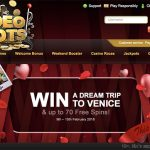 See why the 2018 Valentines Free Spins giveaway at Video Slots is the best deal out there!