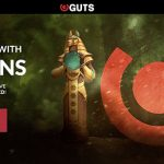 Canadian No Deposit Free Spins unleashed at Guts! Get 10 Free Spins NO DEPOSIT REQUIRED + 100% Bonus up to $500 & 100 Free Spins