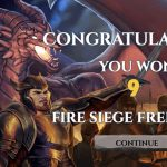 The EXCLUSIVE Fire Siege Fortress Slot is here and we have the list of casinos where you can play it!