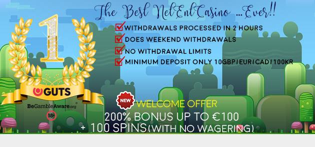 Die effektivste online casino