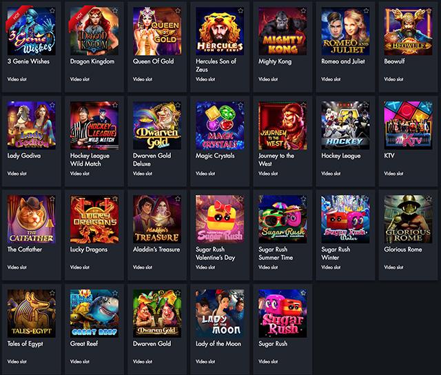 Tangiers Casino No Deposit Bonus Spins