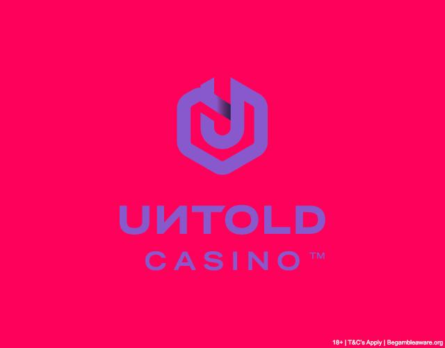 UnTold Casino No Deposit Bonus