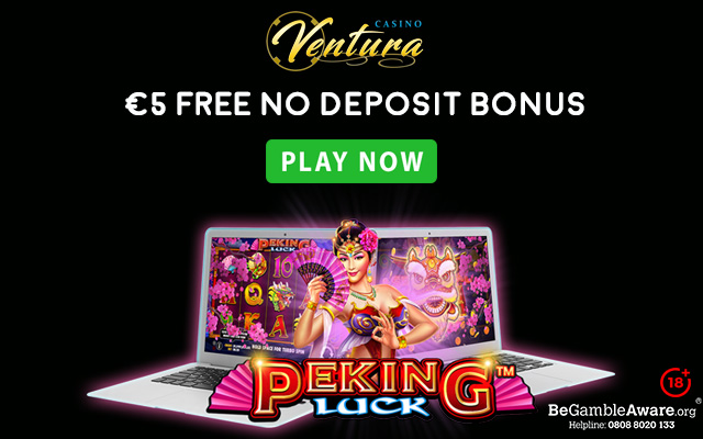 No deposit bonus for March 2019