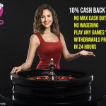 No Bonus Casino eliminates the headaches of wagering & gives you 10% REAL MONEY Cash Back ALWAYS!