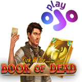 150 FREE SPINS on BOOK OF DEAD