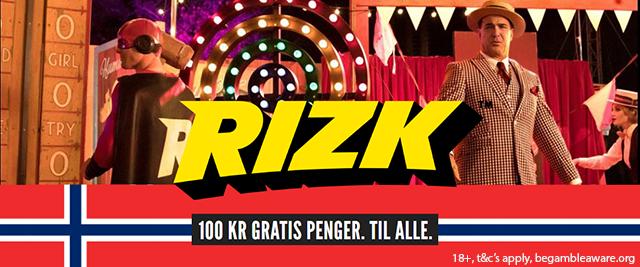 Rizk Norway