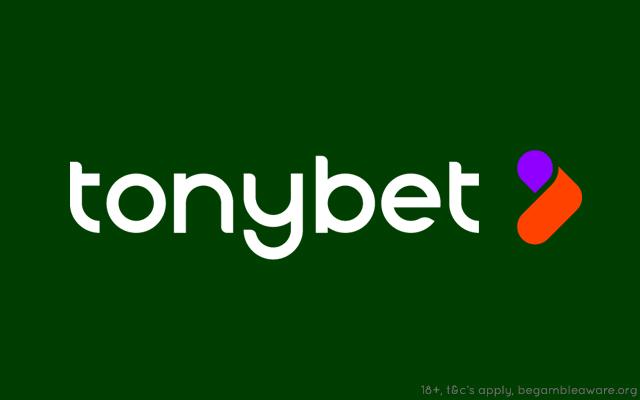 TonyBet No Deposit Bonus