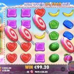 [WATCH] Check out Last weekend's Sweet Bonanza Big Win Video! €2,178 WON! A MUST SEE!!