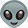 alien emoji copy