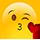 heart emoji_40x40