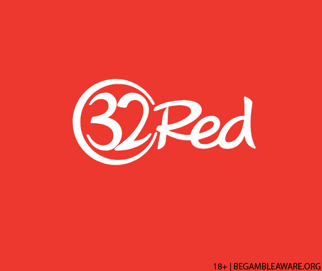 32RED NO DEPOSIT BONUS