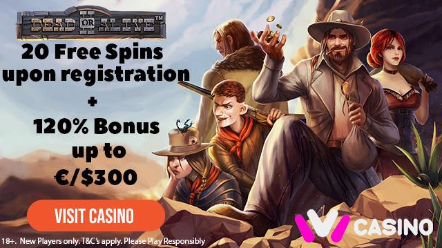 DOA2 Free Spins No Deposit