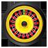 Live Roulette Casino Logo