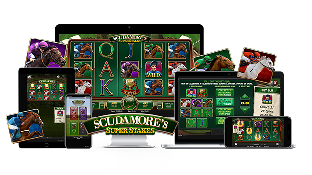 scudamores super stakes big win video