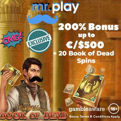 netent free spins casino