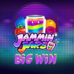 [VIDEO] Jammin Jars Big Win. Watch Massive €4,176.60 Win!