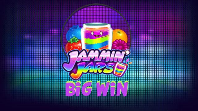 Jammin Jars Big Win