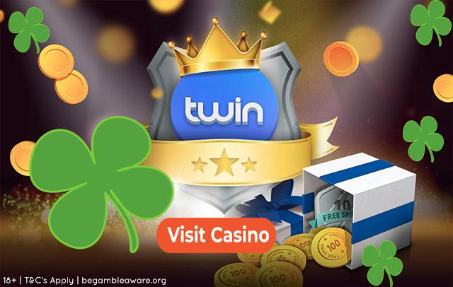 2020 St Patricks Day Casino Bonus