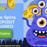 Freaky Aces May 2020 No Deposit Bonus Codes now available. Get 50 Free Spins NO DEPOSIT REQUIRED now!