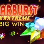 [WATCH] Starburst XXXTREME BIG WIN