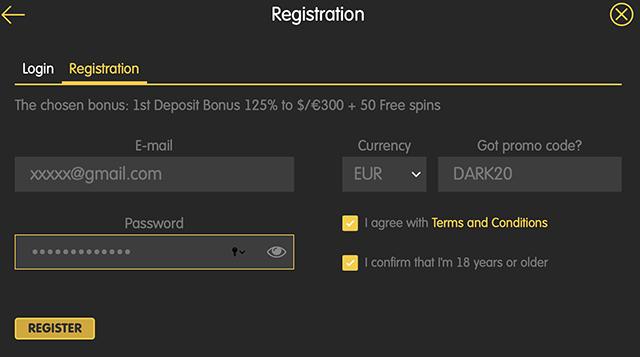 24K Casino No Deposit Bonus Code
