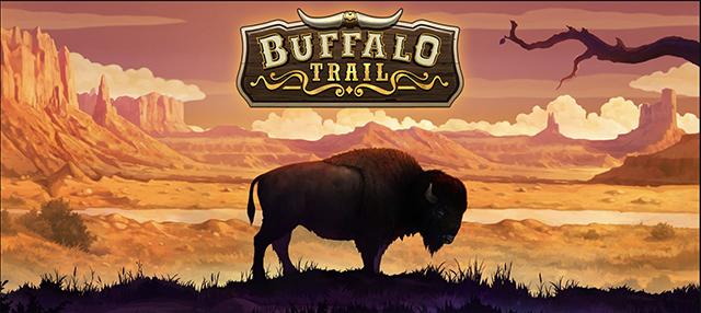 Buffalo Trails Free Spins No Deposit